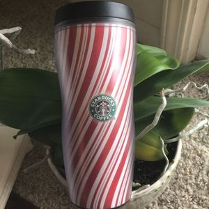 Starbucks | Holiday Barista Travel Mug